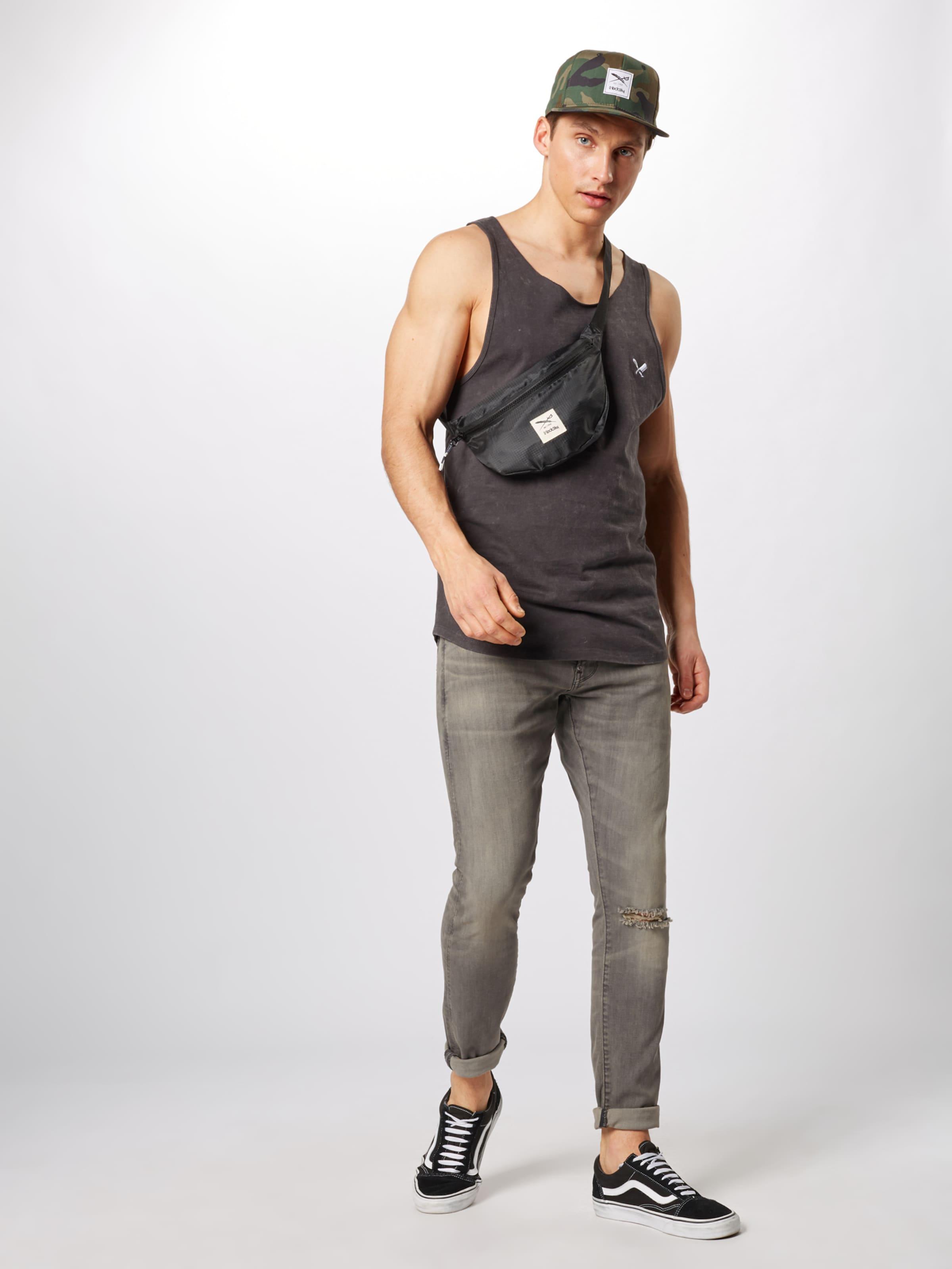 Blades' Distortedpeople Shirt 'inked In SchwarzWeiß 6vImYbf7gy