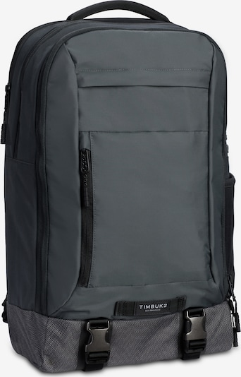 TIMBUK2 Rucksack 'Transit The Authority Pack' in dunkelgrau, Produktansicht