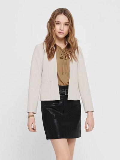 ONLY Blazers in de kleur Wit, Modelweergave