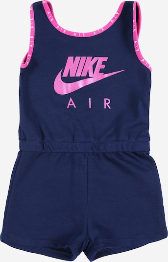 kék Nike Sportswear Kezeslábasok 'ROMPER', Termék nézet