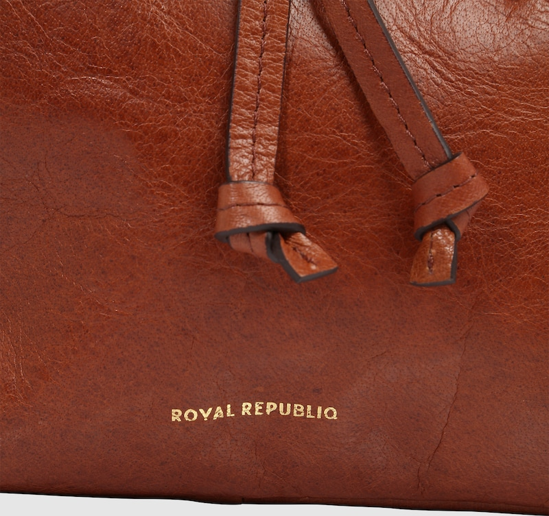 ROYAL REPUBLIQ Beuteltasche 'BUCKET'