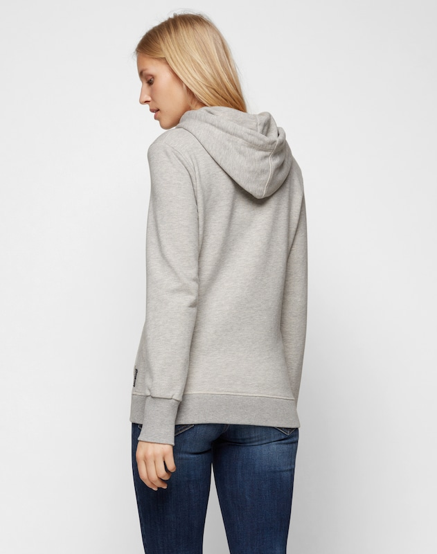 Superdry Sweatshirt 'Athl. League'