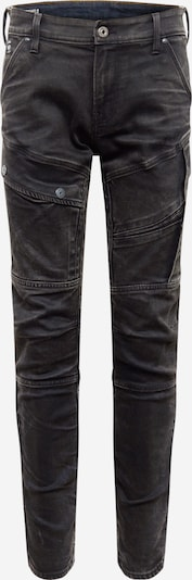 G-Star RAW Jeans 'Airblaze' in black denim, Produktansicht