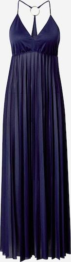 ABOUT YOU Avondjurk 'Leoni' in de kleur Donkerblauw, Productweergave