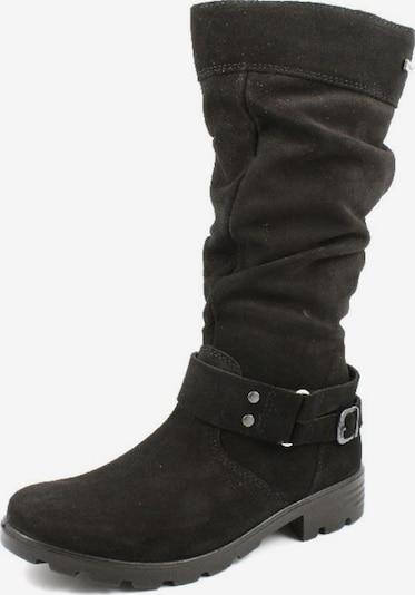 RICOSTA Laarzen 'Riana' in de kleur Zwart, Productweergave