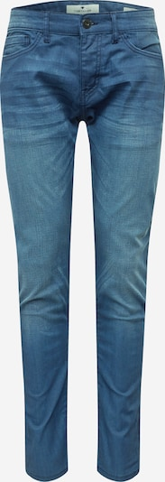 TOM TAILOR Jeans 'Troy' in blue denim, Produktansicht