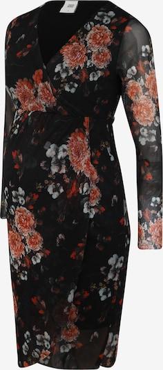 MAMALICIOUS Sukienka 'KARI' w kolorze mieszane kolory / czarnym, Podgląd produktu