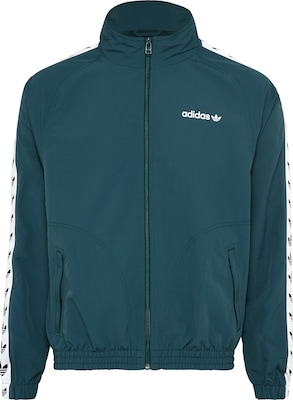 ADIDAS ORIGINALS Jacke 'TNT TAPE WIND J'