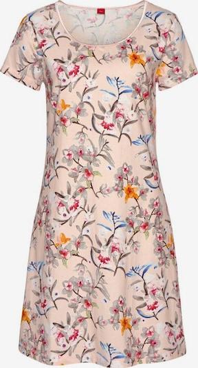 s.Oliver Nachthemd in rosa, Produktansicht