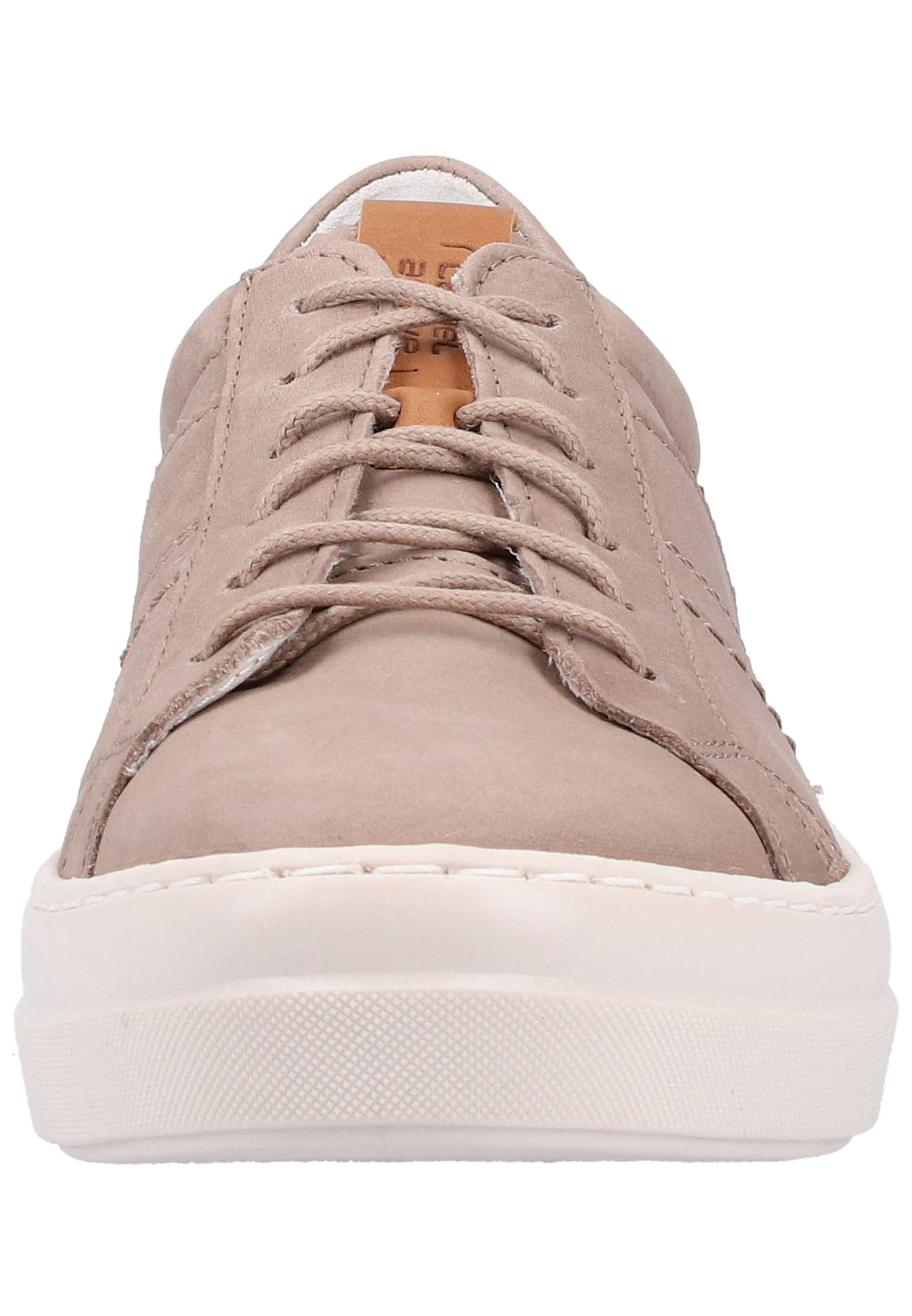 Camel Taupe Camel Active Active Sneaker In FJ1TlKc3