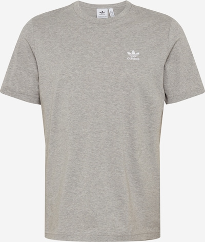 ADIDAS ORIGINALS T-Shirt in grau, Produktansicht