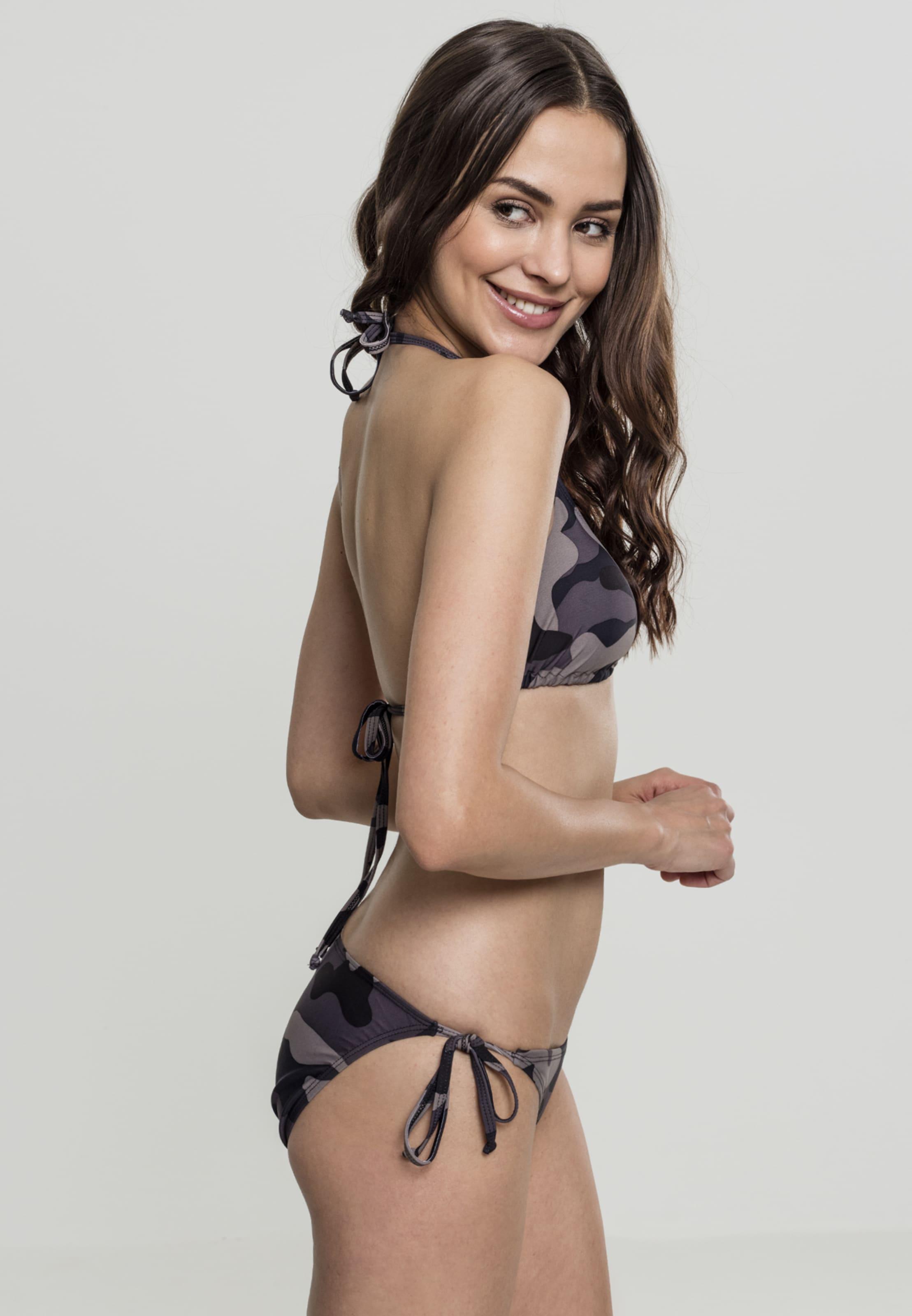 Khaki GrauTaupe Bikini Dunkelgrau Urban Classics In 8PwNk0XnO