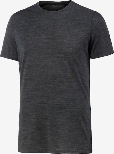 Icebreaker Unterhemd 'Anatomica' in dunkelgrau, Produktansicht