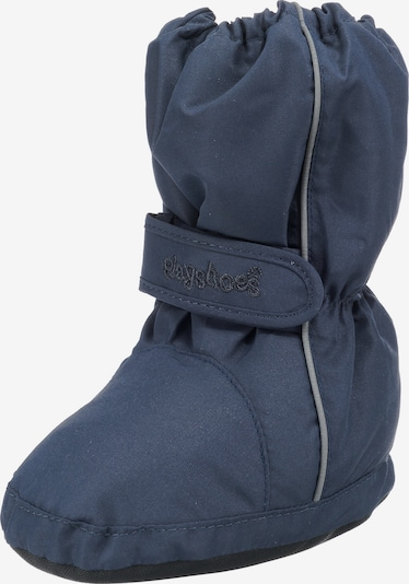 PLAYSHOES Thermo Bootie in navy, Produktansicht