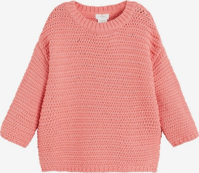 MANGO KIDS Pullover in pink, Produktansicht