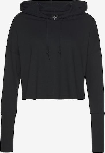 NIKE Bluzka sportowa w kolorze czarnym, Podgląd produktu