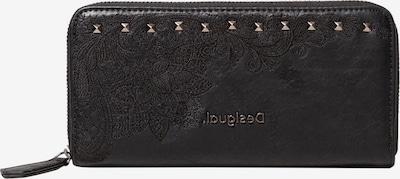 Desigual Portemonnaie 'Martini' in schwarz, Produktansicht