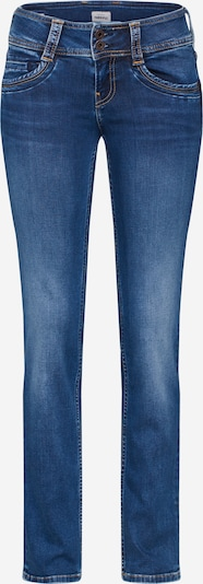 Pepe Jeans Jeans 'Gen' in blue denim, Produktansicht