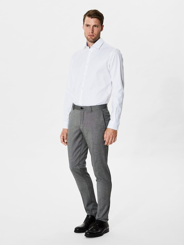 SELECTED HOMME Skinny-Fit-Hose