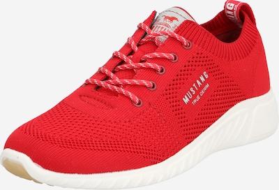 MUSTANG Tenisky - červená, Produkt