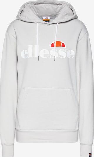 ELLESSE Sweatshirt 'Torices' in Lichtgrijs | ABOUT YOU