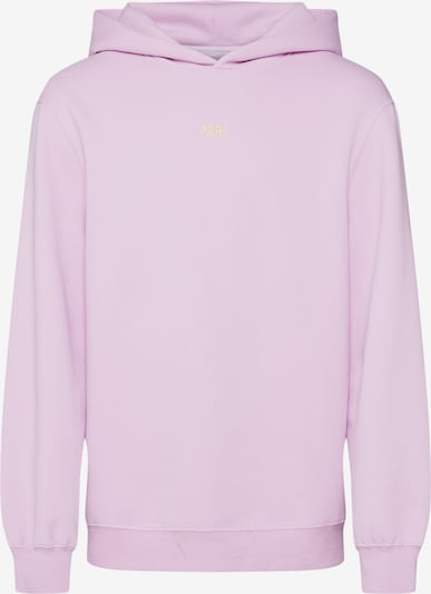ABOUT YOU X PARI Sweat-shirt 'Rana' en lilas, Vue avec produit