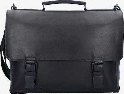 JOST Aktentasche 'Futura' in schwarz, Produktansicht