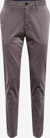 TOMMY HILFIGER Chino hlače | siva barva, Prikaz izdelka