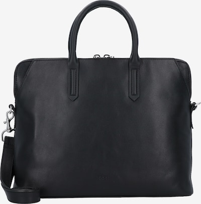 BREE Handtasche 'Chicago' in schwarz, Produktansicht