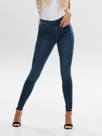 ONLY Džinsi 'Royal' zils džinss, Modeļa skats