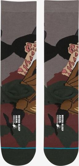 Stance Socke Freddy in mischfarben MeN1wzQU