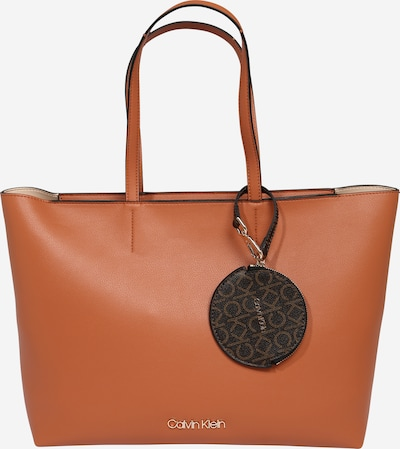 Calvin Klein Shopper - hnedé, Produkt