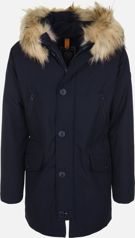 BLONDE No. 8 Winterparka SAS VEE 316
