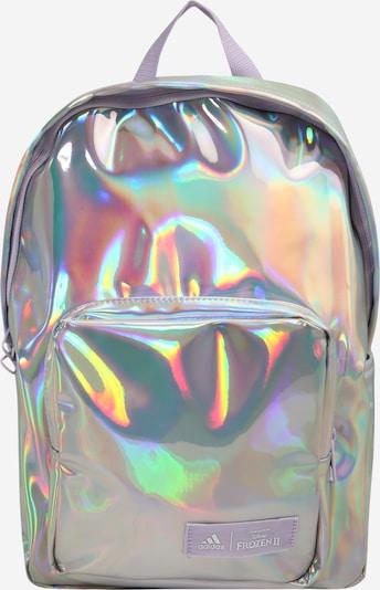 ADIDAS PERFORMANCE Sportrucksack 'Frozen' in silber, Produktansicht