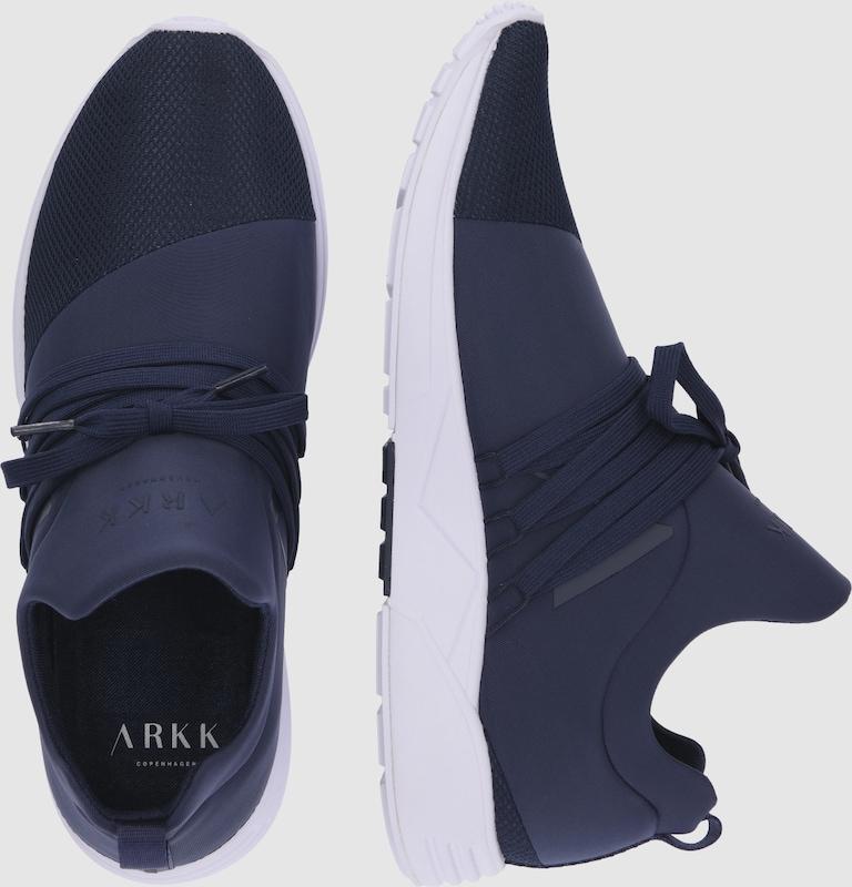 Arkk Copenhagen Sneaker Raven