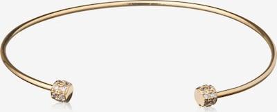 Zaza&lili Armband 'B-Spiffy' in de kleur Goud, Productweergave
