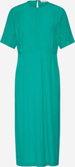 EDITED Robe 'Rya' en vert, Vue avec produit