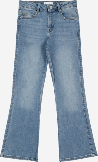MANGO KIDS Jeans in blue denim, Produktansicht