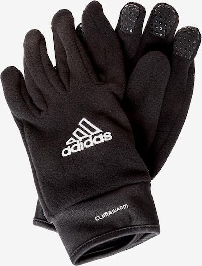 Mănuși sport ADIDAS PERFORMANCE pe negru, Vizualizare produs