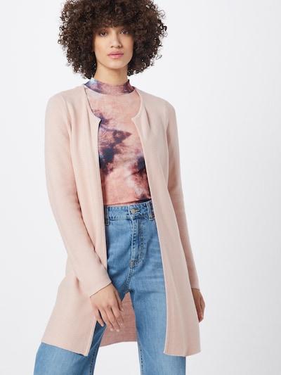 rózsaszín ONLY Kardigán 'ONLCLARA', Modell nézet