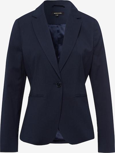 MORE & MORE Blazer 'Active' in dunkelblau, Produktansicht