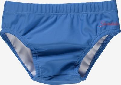 STERNTALER Schwimmwindel in blau, Produktansicht