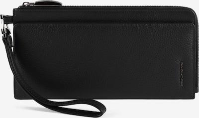 Piquadro Handgelenktasche 'Modus' in schwarz, Produktansicht