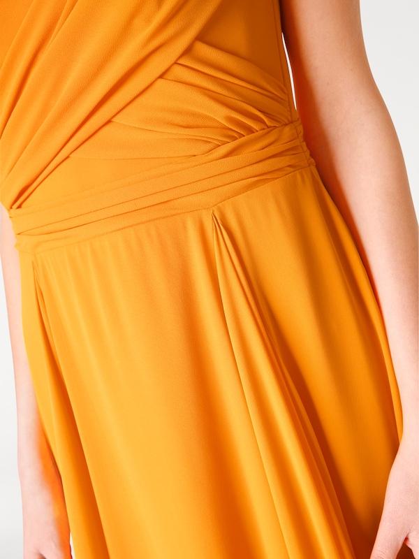 Ashley Brooke by heine Abendkleid geschlitzt