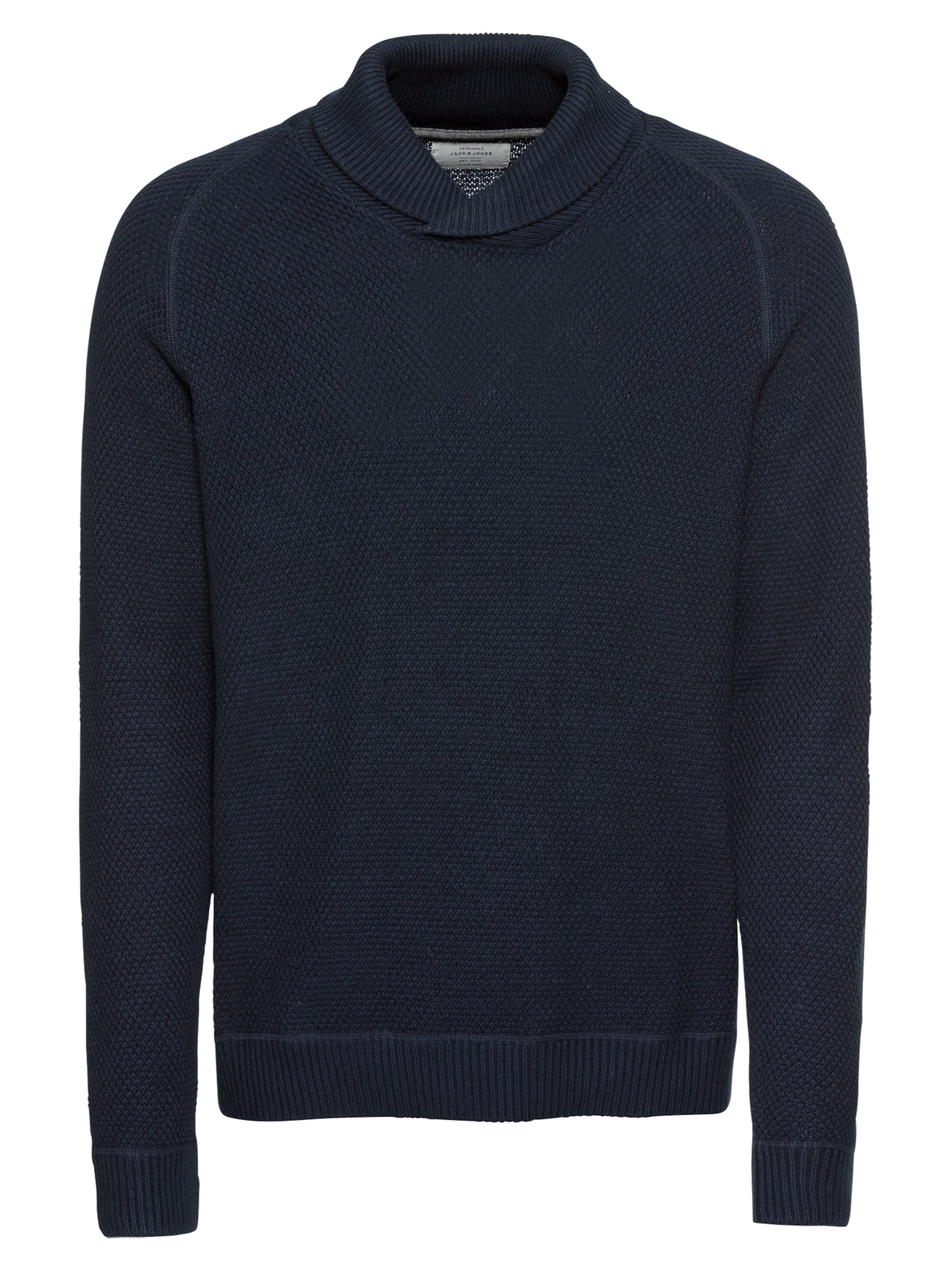 Dunkelblau In In Pullover Pullover Jones Jackamp; Dunkelblau Jackamp; Jones 8N0OmwyvnP