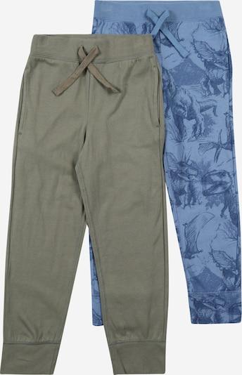 Kelnės iš GAP , spalva - šviesiai mėlyna, Prekių apžvalga