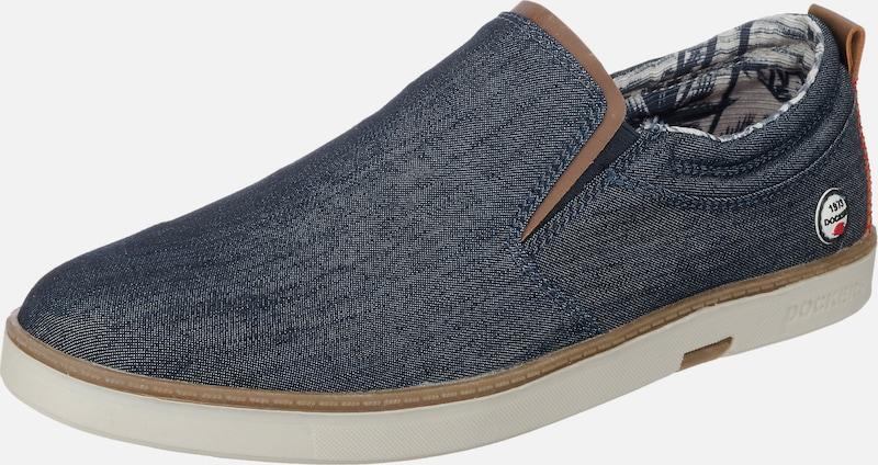 Dockers by Gerli Slip-On-Sneaker