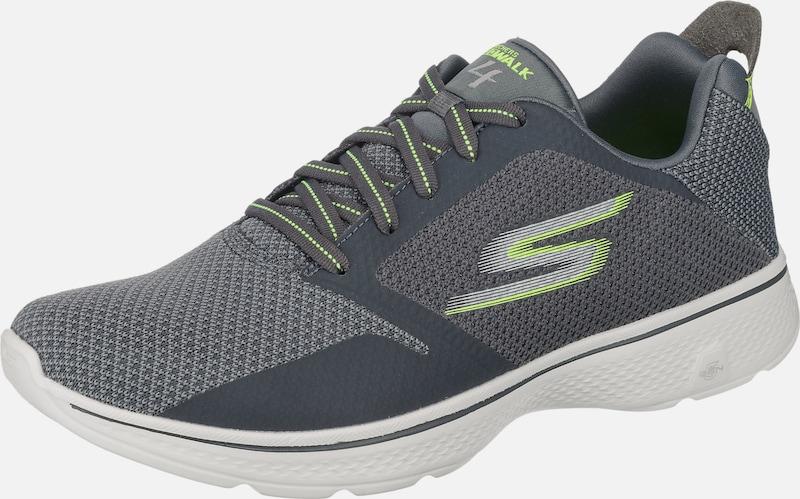 SKECHERS 'Go Walk 4' Sneakers Low