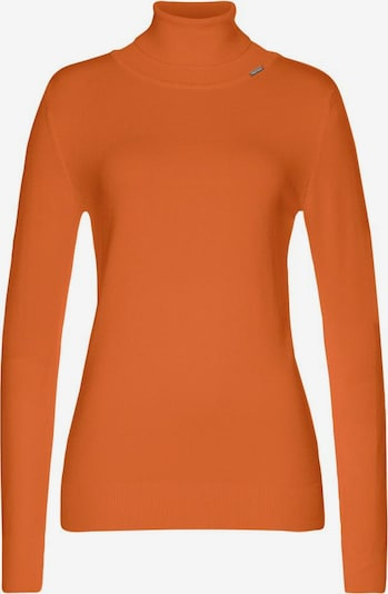 BRUNO BANANI Pullover in orange, Produktansicht