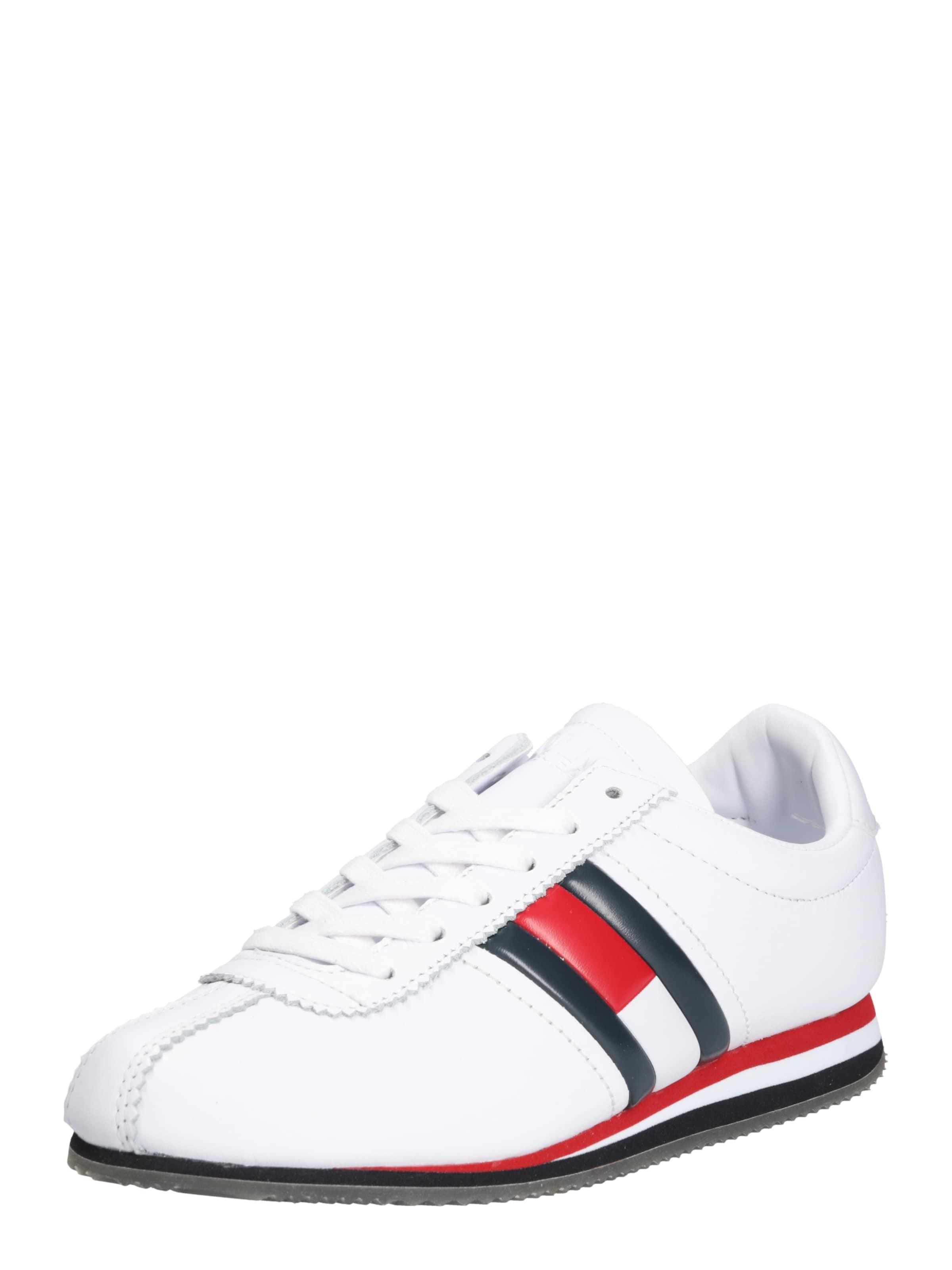 Tommy Jeans Sneaker Günstige und langlebige Schuhe